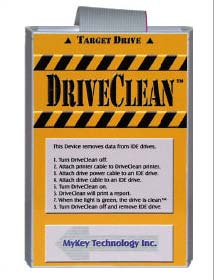 DriveCleaner